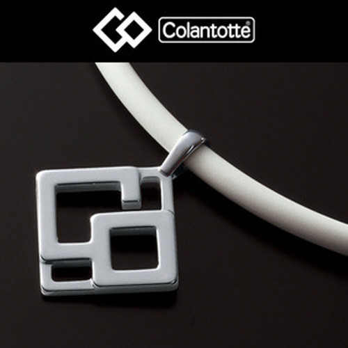 Colantotte 콜란토테 Tao Necklace CO 목걸이 [XN013006000000000009]