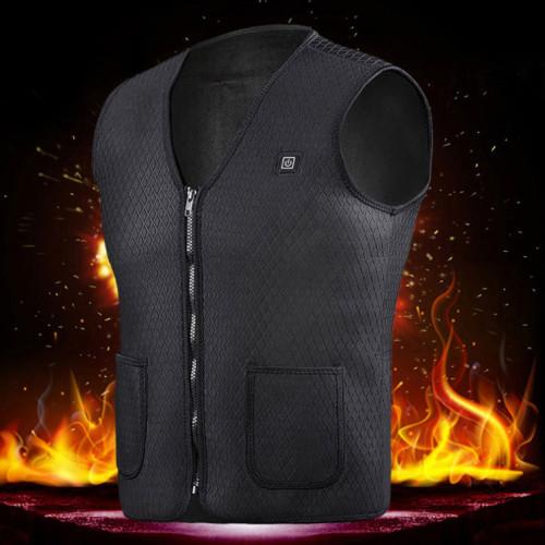 머레이 스마트 온도조절 발열조끼 Heat-V150 / 배터리 미포함 (DMM9114059)