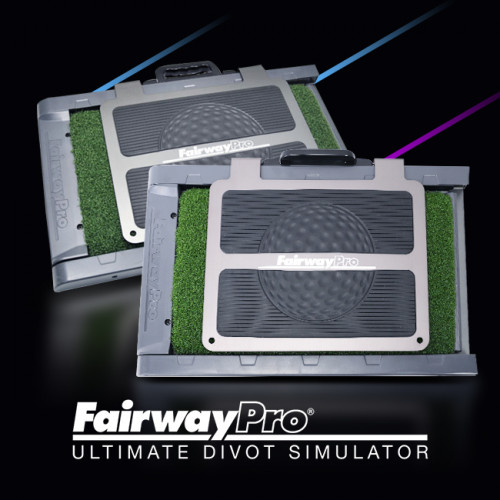 FairWayPro 페어웨이프로 포터블 이동식 연습장 (015002002000000346)